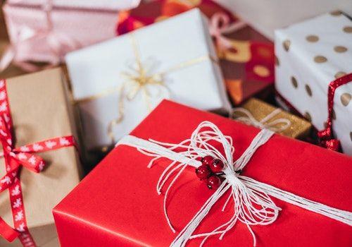 Nápady na vánoční dárky