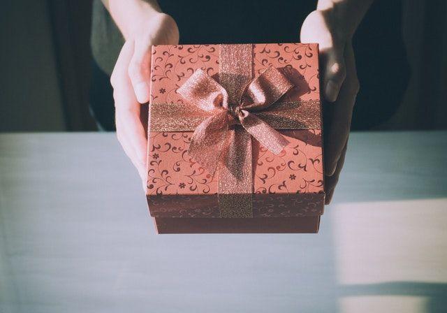 10 pomysłów na prezent gwiazdkowy dla żony
