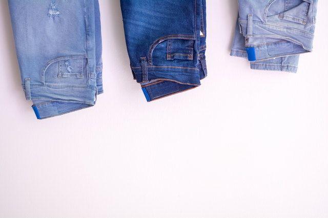 Rodzaje fasonów jeansów
