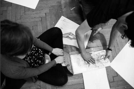 Po co uczyć się rysunku?
