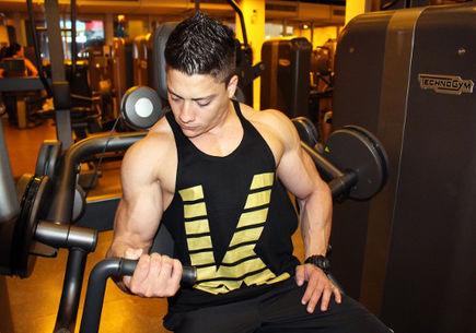 Ile białka spożywać podczas budowania masy mięśniowej?