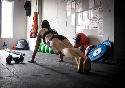 Ćwiczenia siłowe na spalanie tłuszczu i odchudzanie