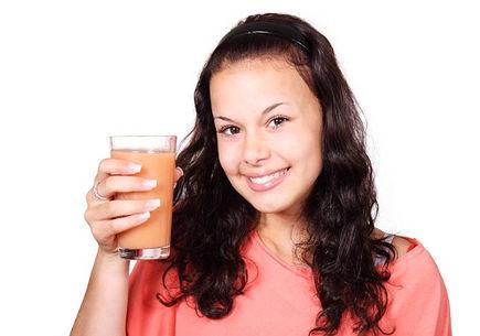 Przepisy na koktajle białkowe (bez odżywek)