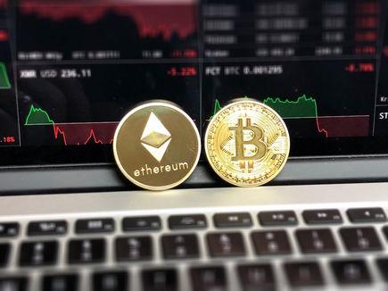 Kryptowaluty: jeszcze gra czy już inwestycja?