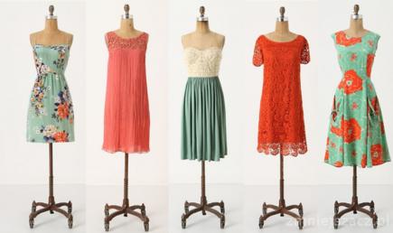 Sukienki na lato dla kobiet Plus Size. Jakie wybrać?