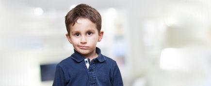Tiki nerwowe u dzieci: kto jest winowajcą i jak sobie z nimi radzić