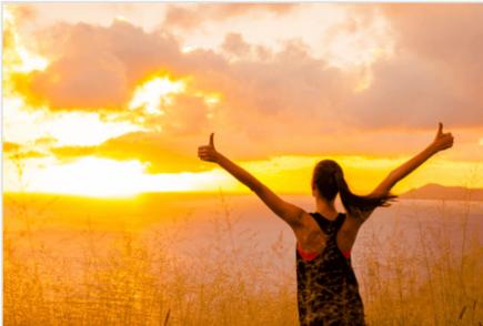 Jak konsekwentnie realizować marzenia?
