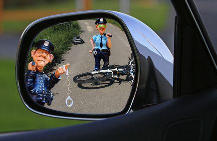 Szkody i Ubezpieczenia dla rowerzystów, co na to statystyki?