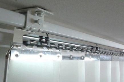 Kurtyny paskowe PCV przesuwne  - zastosowanie w halach i samochodach ciężarowych