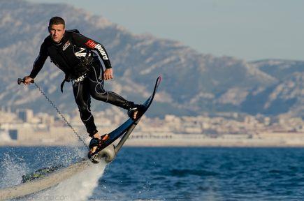 Hoverboard, czyli spełnione marzenia