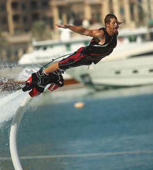 Mistrzostwa świata we Flyboardingu