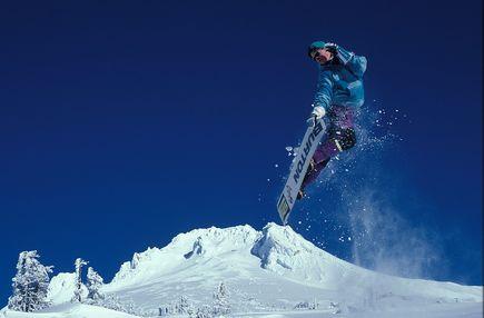 ABC wyposażenia snowboardzisty