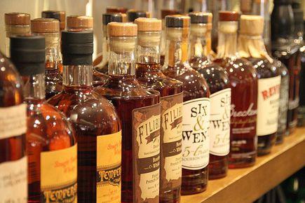 Whisky – napój prawdziwych bohaterów