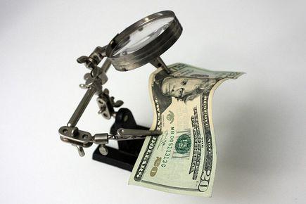 Jak legalnie rabować banki i instytucje finansowe?