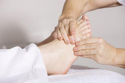 Osteoartroza - zwyrodniene stawów