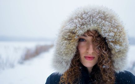 Jak pielęgnować skórę zimą