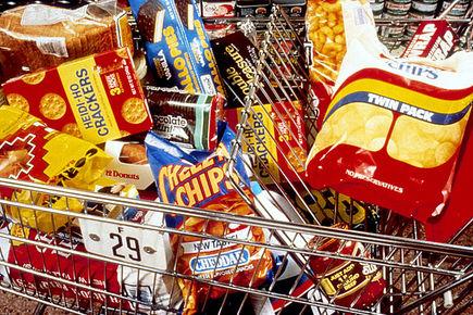 Szkodliwe związki w pożywieniu - na co zwracać uwagę podczas zakupów?
