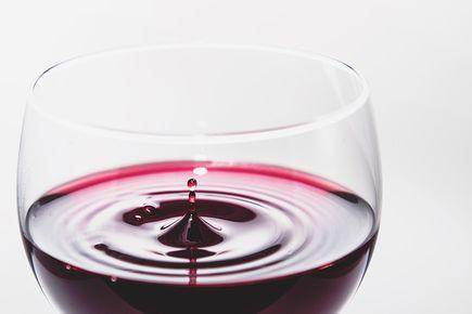 Ekstrakt z czerwonego wina - właściwości i zastosowanie