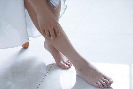 Alergia skórna - przyczyny i leczenie