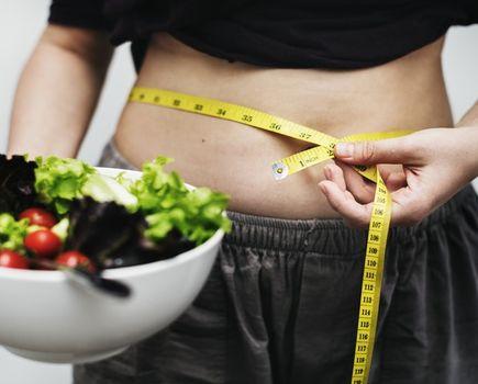 Odchudzanie po ciąży - projekt długoterminowy