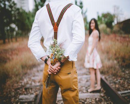 Stylizacja na ważną randkę