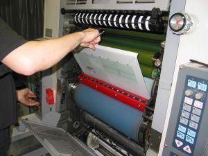 Sposoby na druk dla małych firm