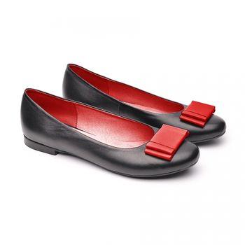 Balerinki: buty dla każdej kobiety