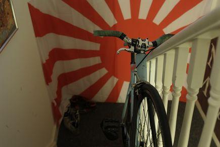 Rower w mieszkaniu? Zadbaj o odpowiednią aranżację przestrzeni