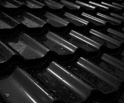 Nowoczesne pokrycie dachowe