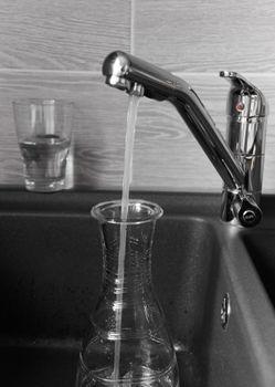 Problemy z twardą wodą