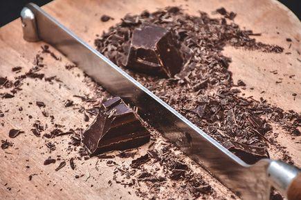 Jak powstaje czekolada?
