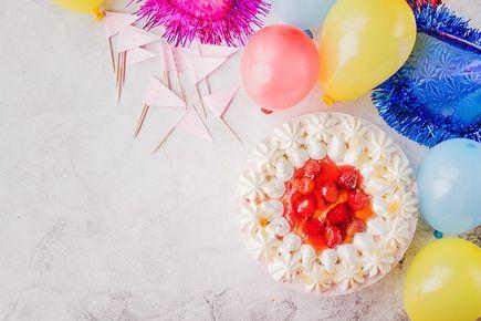 Organizujemy przyjęcie urodzinowe dla 5-latka