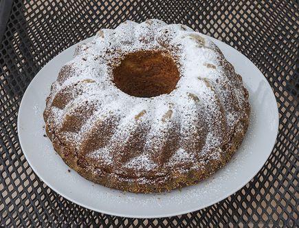 3 pomysły na niedzielne łakocie - domowe ciasto