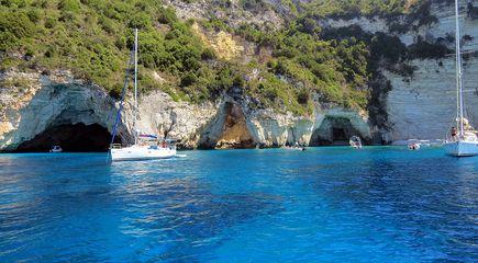 Dlaczego warto wybrać się na wyspę Korfu?