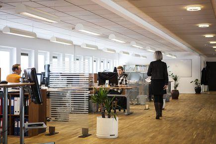 Zalety coworkingu - czyli dlaczego warto zdecydować się na wirtualne biuro?