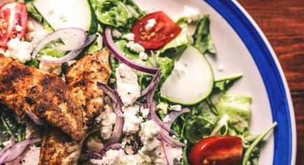 Dlaczego warto korzystać z usług dietetyka?
