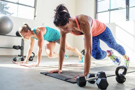 W zdrowym ciele zdrowy duch - rola diety i aktywności fizycznej w życiu człowieka