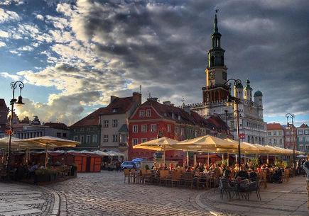 Poznań – niezbędnik turystyczny