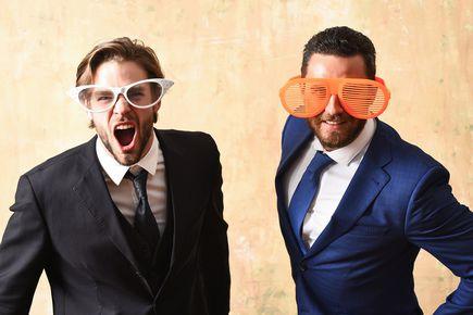 Zabawy integracyjne – czyli jak utrzymać dobrą atmosferę w pracy?