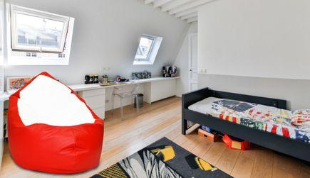 Fotele młodzieżowe to wygodne i praktyczne meble dla każdego!