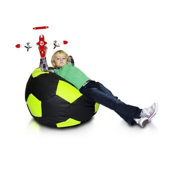 Pufa piłka: jak wybrać odpowiedni fotel sportowy dla dziecka?