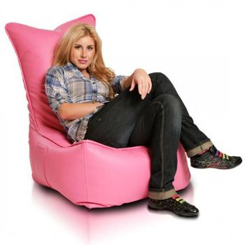 Pufy i fotele relaksacyjne dla osób dorosłych i seniorów
