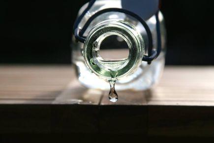 """""""Butelka z filtrem do pracy"""", czyli - czy woda filtrowana jest naprawdę smaczna i zdrowa?"""