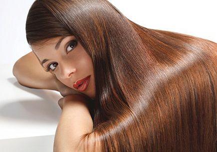 Co jeść, by mieć zdrowe włosy?