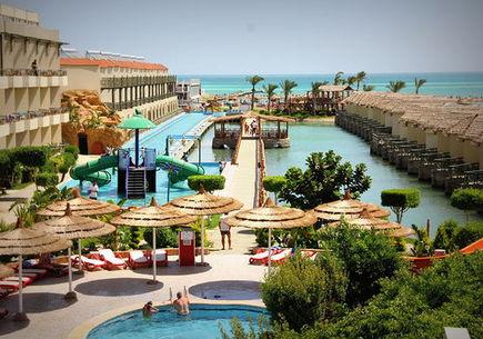 Wynajem i zakup mieszkań w Hurghadzie