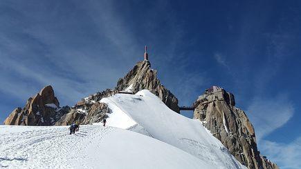 Sprzęt potrzebny na wyprawy górskie