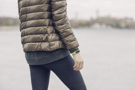 Z jakich materiałów robi się kurtki zimowe?