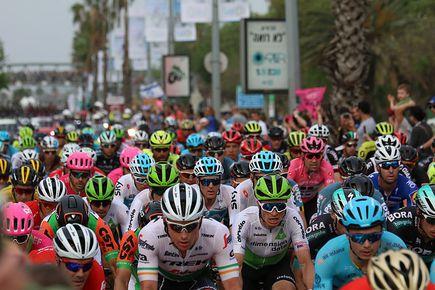 Wielkie toury - podsumowanie po Giro d'Italia, przed Tour de France