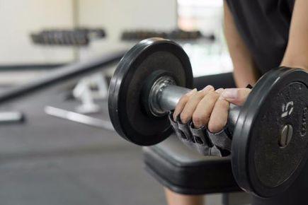 Trening siłowy kobiet - korzyści i mity