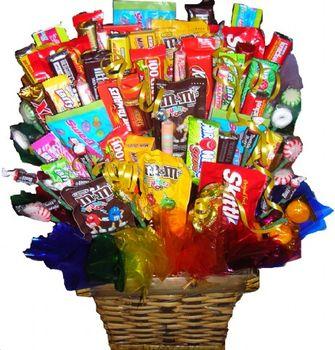 Słodycze dla dziecka? Tak, ale z głową